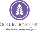 Logo von boutique vegan GmbH & Co.KG