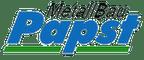 Logo von Metallbau Papst GmbH