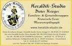 Logo von Heraldik-Studio Dieter Krieger