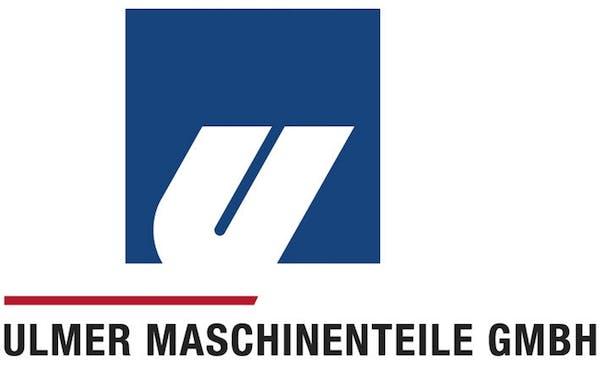 Logo von Ulmer Maschinenteile GmbH