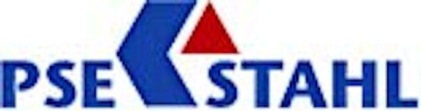 Logo von PSE STAHL GMBH