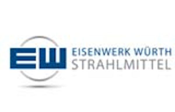Logo von Eisenwerk Würth GmbH - Würth Strahlmittel