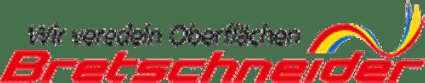 Logo von Bretschneider Fachbetrieb für Karosserie- und Lackierarbeiten GmbH