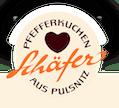 Logo von Pfefferküchlerei Max Schäfer Inhaber Ingo Holling e.K.
