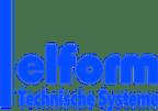 Logo von elform Technische Systeme GmbH & Co. KG