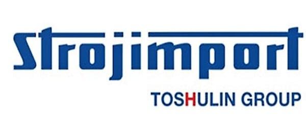 Logo von Strojimport GmbH