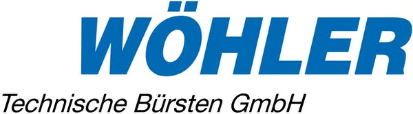 Logo von Wöhler Technische Bürsten GmbH