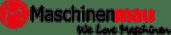 Logo von Maschinenmau GmbH