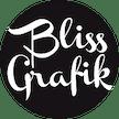 Logo von Bliss Grafik