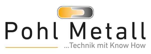 Logo von Pohl Metall GmbH