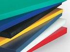 Kunststoffplatten (PE)