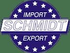 Logo von Schmidt Im- und Export GmbH & Co. KG
