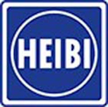 Logo von HEIBI-Metall Birmann GmbH