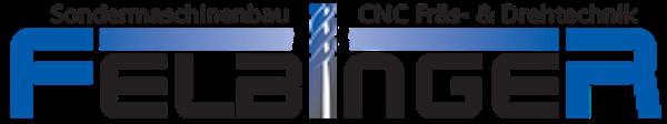 Logo von Stefan Felbinger