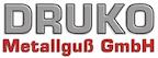 Logo von Druko Metallguss GmbH