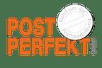 Logo von Post Perfekt GmbH
