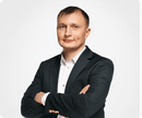 Andriy Krupa, Geschäftsführer