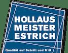 Logo von Hollaus Meister Estrich e.U.
