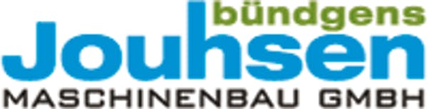 Logo von Jouhsen-Bündgens Maschinenbau GmbH