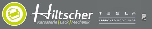 Logo von Hiltscher GmbH