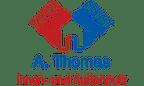 Logo von Innen- und Außenputz Alexander Thomas