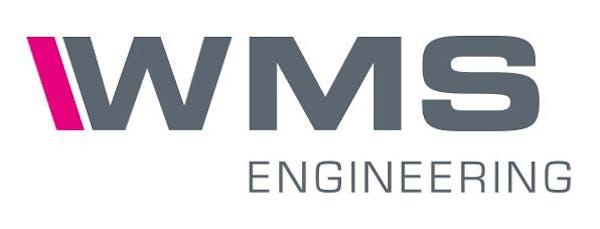 Logo von WMS-engineering GmbH