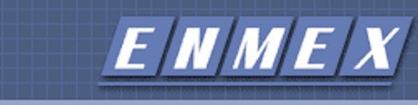 Logo von ENMEX Ltd