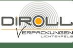 Logo von Diroll Verpackungen