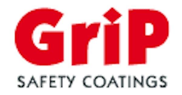 Logo von GriP Safety Coatings Deutschland-Partner