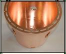 Elektropolieren von Kupferwerkstoffen