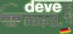 Logo von devemed GmbH