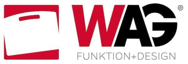 Logo von W.AG Funktion+Design GmbH