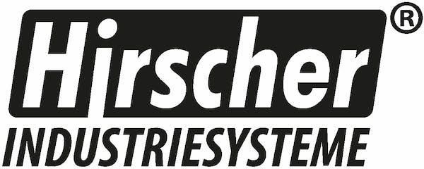 Logo von Hirscher Industriesysteme e. U.