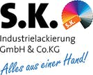 Logo von S.K. Industrielackierung GmbH & Co. KG