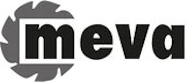 Logo von meva Industrie GmbH