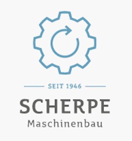 Logo von Scherpe Maschinenbau GmbH