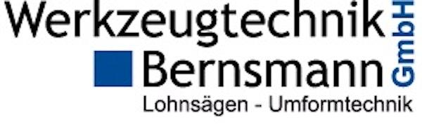 Logo von Bernsmann Werkzeugtechnik GmbH