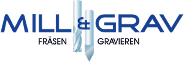 Logo von Mill & Grav GmbH