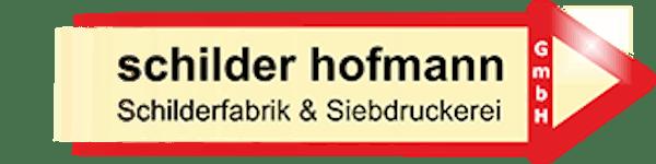 Logo von schilder hofmann GmbH