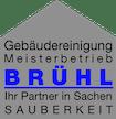 Logo von Brühl Gebäudereinigung GmbH