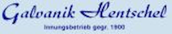 Logo von Galvanik Hentschel