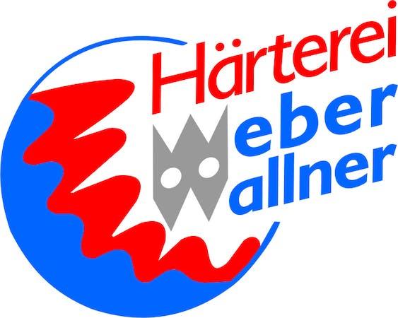 Logo von Härterei Weber und Wallner GmbH & Co. KG