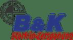 Logo von B & K CNC-Zerspanungstechnik GmbH & Co. KG