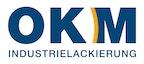 Logo von OKM Industrielackierung - Ulrich Müller Oberflächenkonzepte