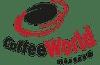 Logo von CoffeeWorld Hessen GmbH