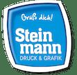 Logo von Druck & Grafik Steinmann