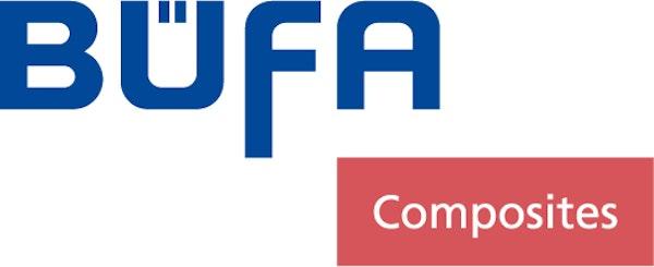 Logo von BÜFA Composite Systems GmbH & Co. KG