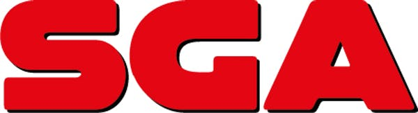 Logo von SGA Servicezentrum GmbH