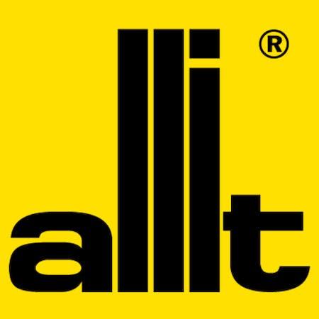 Logo von Allit AG Kunststofftechnik