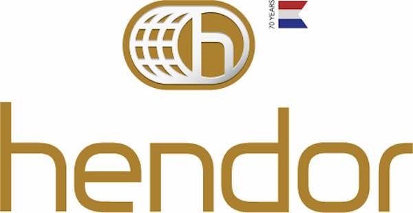 Logo von Hendor Pumps & Filters